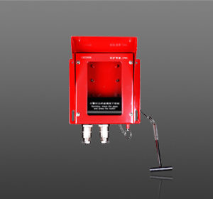 LD2200B 壁掛式手動報警按鈕防雨罩