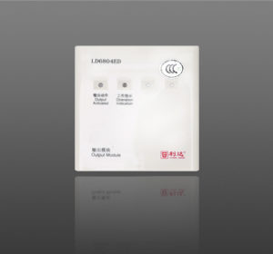 LD6804ED 輸出模塊